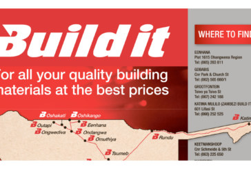 Build It – Where to find us