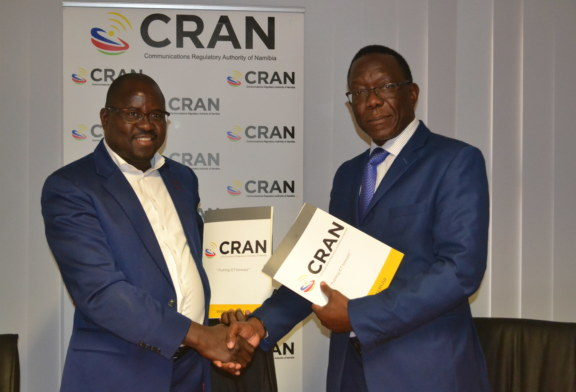 CRAN and NAPWU sign agreement