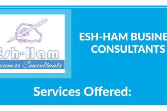 Eish-Ham Business Consultants