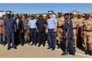 Taxi driver killed by Operation Kalahari Desert