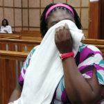 Okahandja pimp accused claims victim was her friend