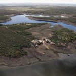 Namibian dam levels at all-time Low