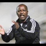 Samaria to coach Eritrea game
