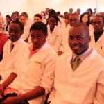 Close to 150 medical interns placed