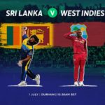 Pride will be stake when Sri Lanka takes on the Windies