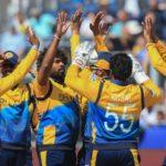 Sri Lanka defeats the Windies