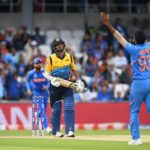 India moves into top position