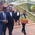 President concludes successful working visit