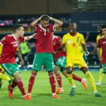Benin stuns Morocco on penalties
