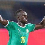 Senegal through to quarterfinals