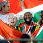 Bafana Bafana knocks out Egypt