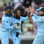 Captain Morgan leads England to final