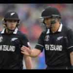 New Zealand set to finish innings