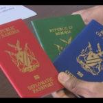 Passport validity extended to ten years