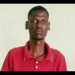 Self-confessed murderer remanded in custody