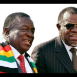 President Mnangagwa concludes official state visit