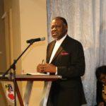 President winds down regional meetings for the week