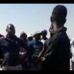 Police condemn mob justice at Ondukuta (Not for sensitive viewers)
