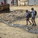 Hepatitis E slum epidemic nowhere near over