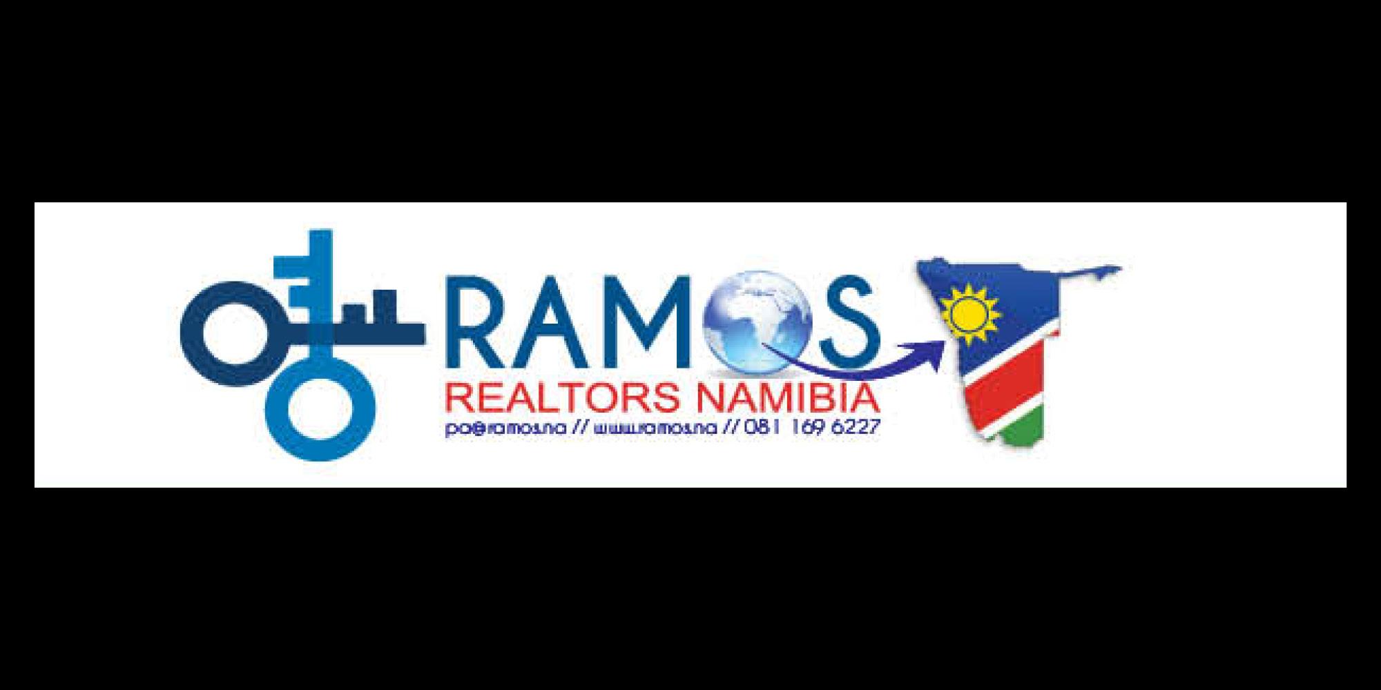 Ramos Realtors Namibia - Kuisebmund near Beach