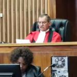 The sentencing of Former Minister Katrina Hanse-Himarwa