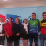 Tour de Windhoek prep underway