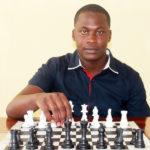 Chess president locked up for rape