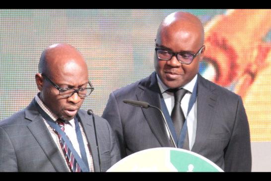 DBN, DBSA jointly pledge N$8 billion at Growth Summit