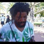 Ganja Users' President re-arrested