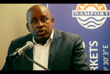 Namport ready to deliver express service excellence