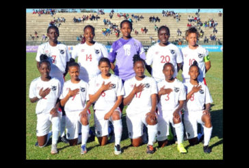 Cosafa hope dims for Namibia in women's championship