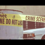 Domestic worker makes gruesome discovery