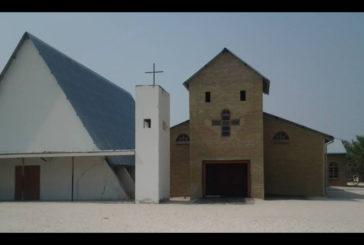 Expensive church bell stolen