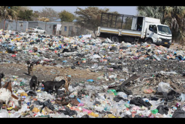 Rubbish dump might be relocated
