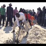 PM visit drought affected areas in Oshana Region