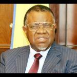 President Geingob conveys condolences in wake of Tanzanian tragedy