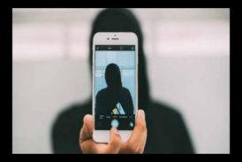 Man films his own suicide