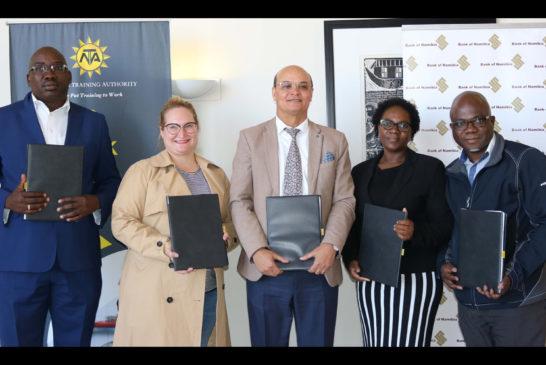NTA graduates placed in apprenticeship programme