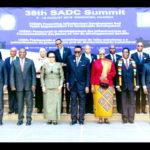 President Geingob to attend SADC Ordinary Summit