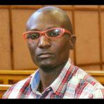 Lawsuit for going blind set aside
