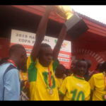 Ongwediva SS crowned as kings off the Coca Cola Cup