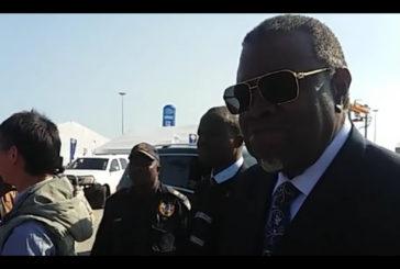 President Hage Geingob's birth day wish for Namibia