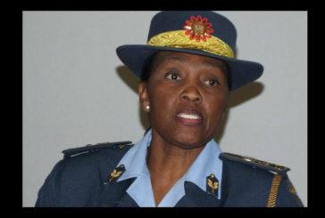 Oshakati cop accused of tribalism