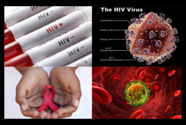 Countries show mixed results towards 2020 HIV targets