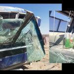Bus driver arrested for drunken driving