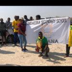 Ongwediva boys receive heroes' welcome