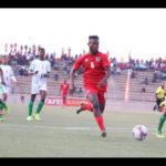 Namibia progress on aggregate advantage