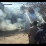 Spa at Mokuti Etosha Lodge destroyed by fire