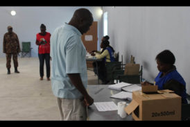 Oshakati-East election reveals voter apathy