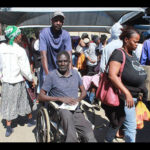 Social grant beneficiaries accidently paid double